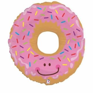 balon na hel pączek donut