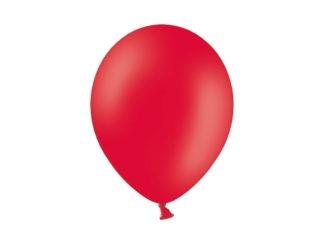 balony 14 cali czerwone