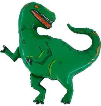 balon na hel dinozaur