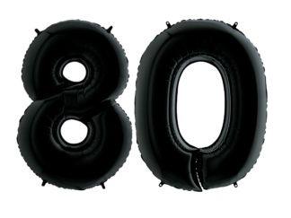 balony numer 80