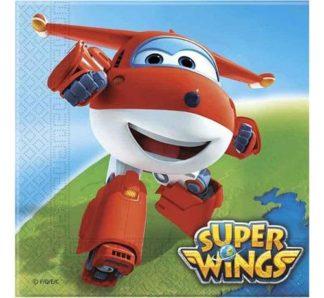 serwetki papierowe super wings
