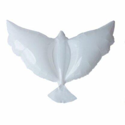 balon foliowy gołąbek
