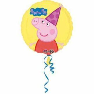 peppa balon